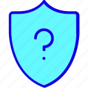 protect, protection, safety, secure, security, support, web icon