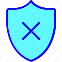 delete, protect, protection, remove, safety, secure, security