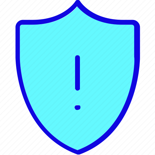 attention, browser, protection, safety, secure, security, web icon