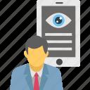 customer care, customer feedback, customer review icon