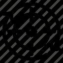 remarketing, retarget, retargeting icon