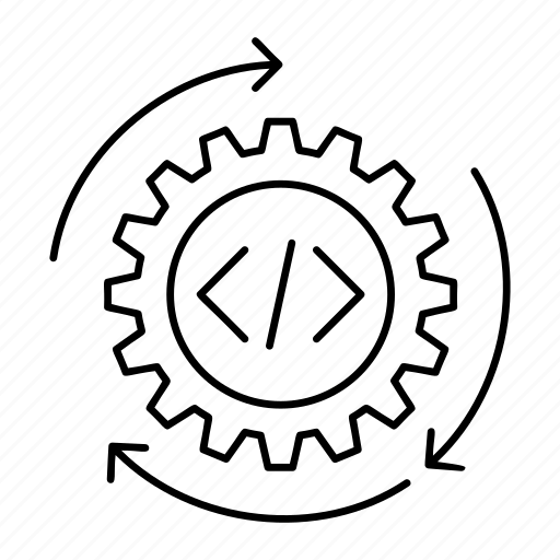 coding, reload, scripting, setting icon