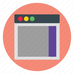 business, template, website icon