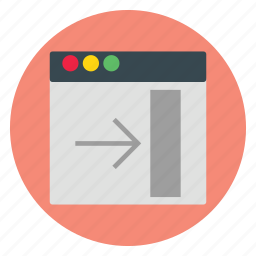 business, download, template, website icon