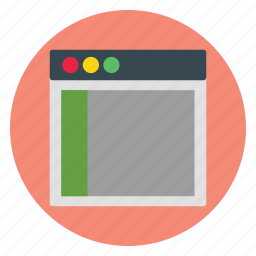 business, tab, template, website icon