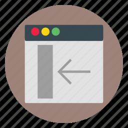 design, template, upload, website icon