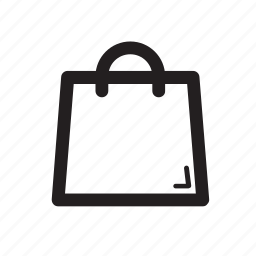 bag, cart, e-commerce, shop, shopping, store, webshop icon