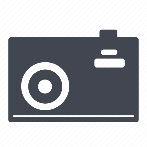 camera, electronics, media, modern, multymedia, photo, picture, science, tecnology icon