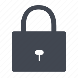 closed, lock, locked, locker, login, privacy, private, protect, protection, safe, safety, secure, security icon