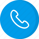 call, calling, outgoing call, phone call, received call, telephone icon