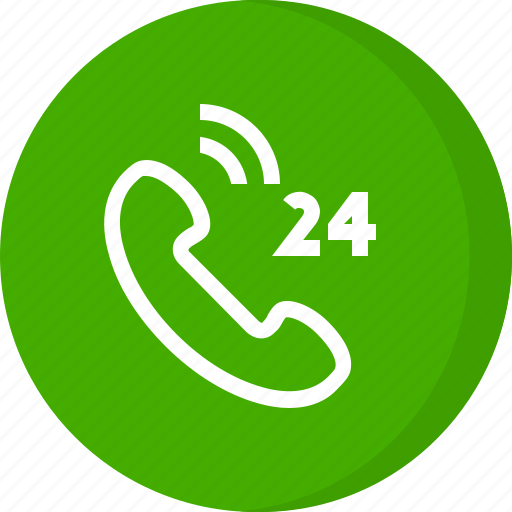 customer care, customer support, toll free icon