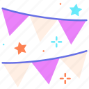 celebration, christmas, festival, holiday, party icon