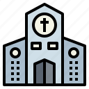 church, cultures, monuments, romance icon