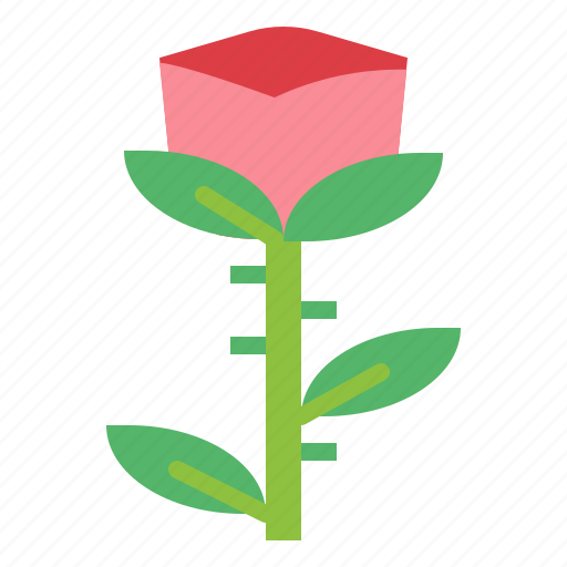 Beauty, flower, nature, rose icon - Download on Iconfinder