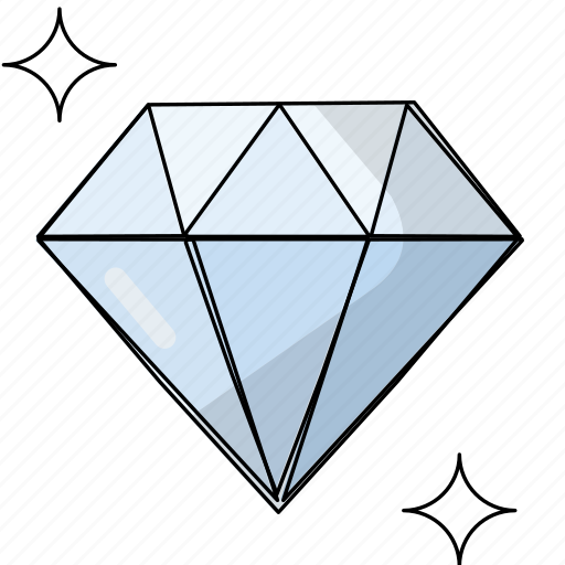 Diamond, gem, jewelry, marriage, ring, wedding icon - Download on Iconfinder