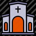 church, religion, building, christian, faith