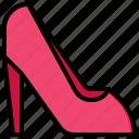 high, hells, shoes, fashion
