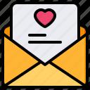 wedding, invitation, love, valentine, marriage, letter