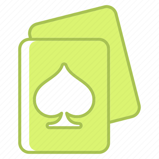 card, poker, spades icon