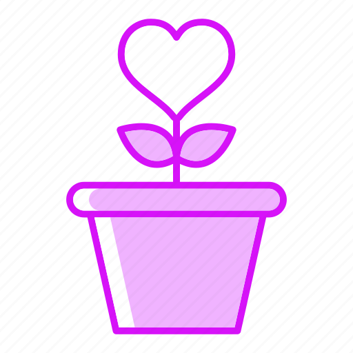 flower, grow, love, loving, resolutions, romance, without icon