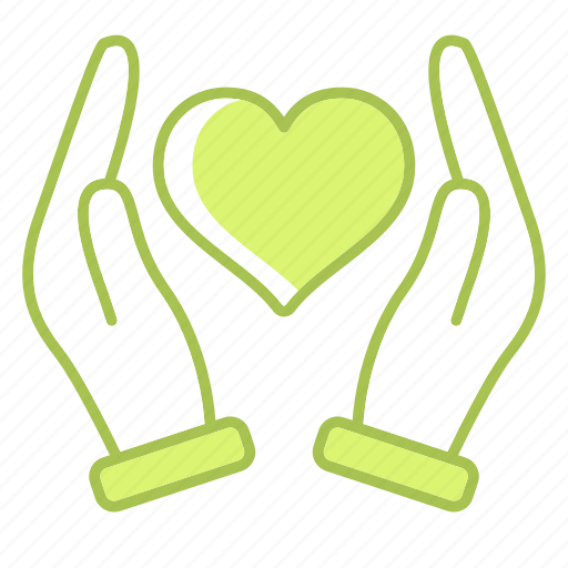 care, health, heart, insurance, romance icon