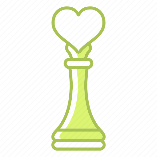 heart, love, plan, strategy, wedding icon