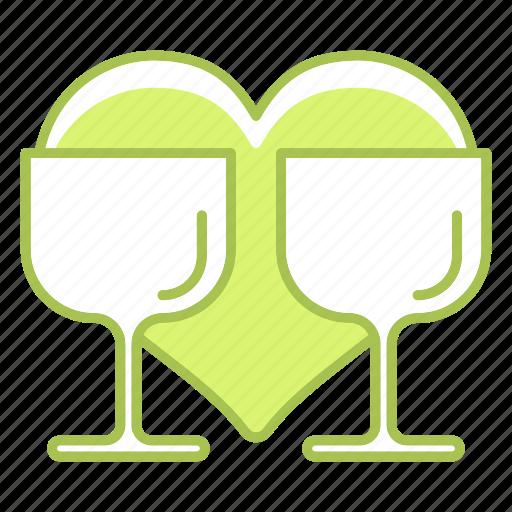 drink, glass, kitchen icon