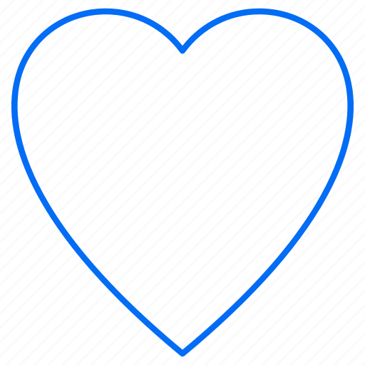 heart, love, marriage, wedding icon