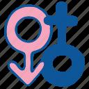 female, male, man, mars, venus, wedding, woman icon