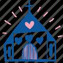 church, faith, love, marriage, religion, traditions, wedding icon