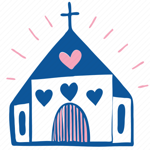 church, faith, love, marriage, religion, traditions, wedding icon