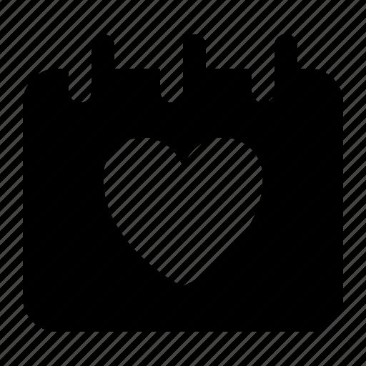 Celebration, date, day, love, valentine, wedding icon - Download on Iconfinder