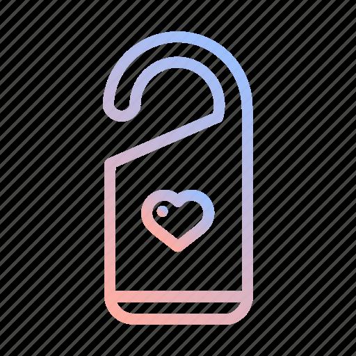 heart, love, marriage, romance, room, valentines, wedding icon