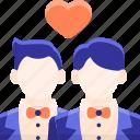 gay, groom, grooms, lgbt, marriage