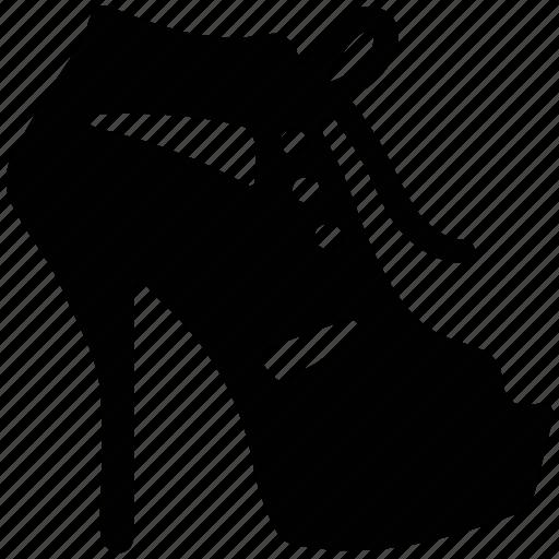 bridal sandal, bride high heel sandal, elegant sandal, high heel, sandal icon