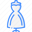 bride, couple, dress, groom, marriage, wedding icon