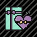 bride, heart, love, marriage, party, romance, wedding