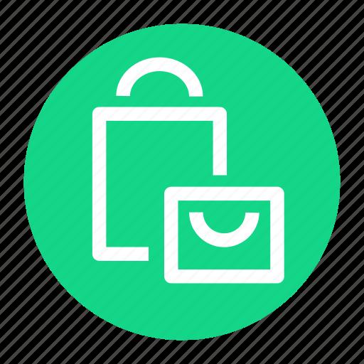 Bag, buy, ecommerce, market, online, shop, shopping icon - Download on Iconfinder