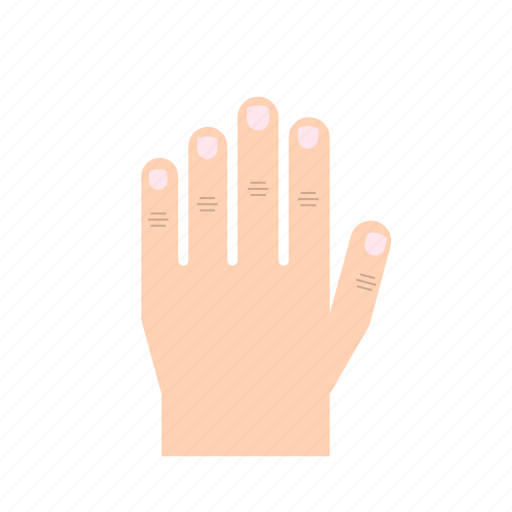 body language, fingers, forefinger, gesture, hand, left hand, thumb icon
