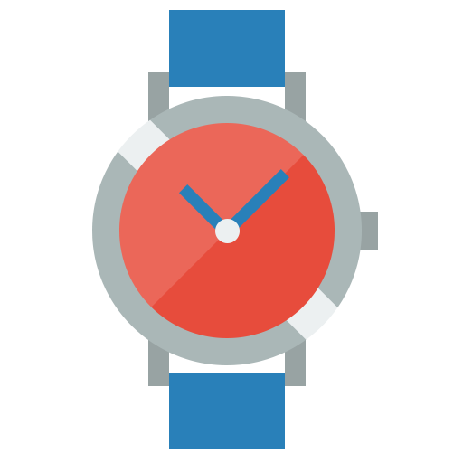 watch, wrist icon