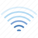 connection, hotspot, internet, signal, technology, wifi, wireless icon