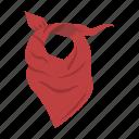 security, bandage, bandana, protection, shawl, scarf