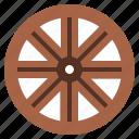 driver, tire, transportation, wheel icon