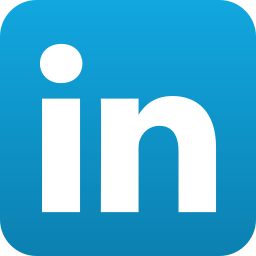 linked in, linkedin, professional network icon