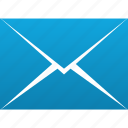 e-mail, email, envelope, letter, mail, message, post, postal, posting icon