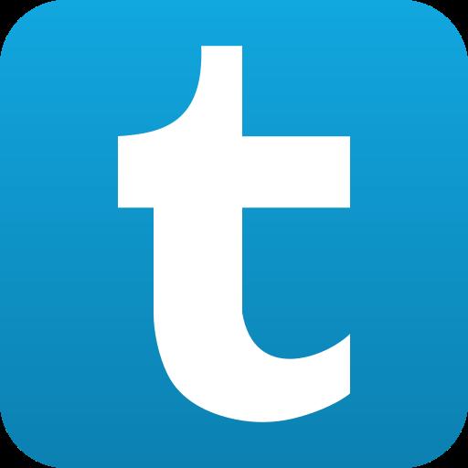 social, social media, tumble, tumbler, tumblr icon