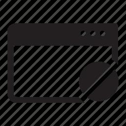 block, browser, internet, web, window, windows icon
