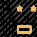 achievement, certificate, honor, pride, reputation icon