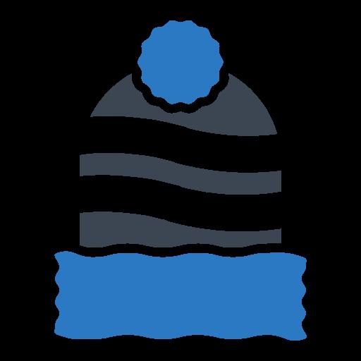 cold, hat, winter icon