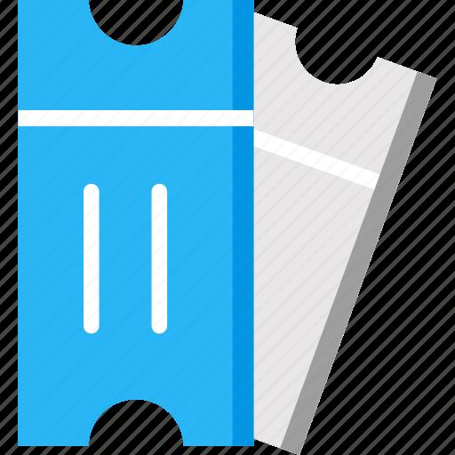 Cinema, show, theater, ticket, travel icon - Download on Iconfinder